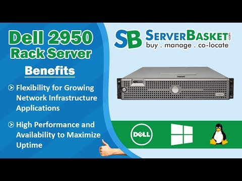 dell-poweredge-2950-rack-server---overview,-specifications,-benefits-&-uses