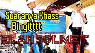Dangdut Koplo Bajidor   Kapalang nyaah (abiel jatnika) . live Voc: DEDEN DR ~ Versi Elan solmet
