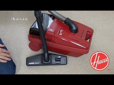 Hoover Vogue SC036 1100 Autoflex Cylinder Vacuum Cleaner