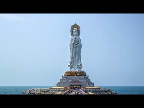 SANYA ATTRACTIONS | HAINAN TRAVEL | PHOTOGRAPHY TOURS