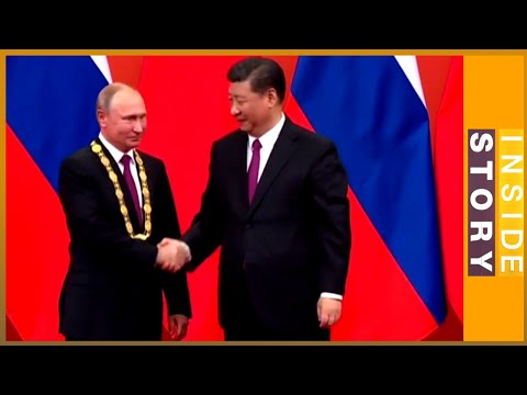 🇨🇳 How much power does the Shanghai Cooperation Organisation wield? | Inside Story