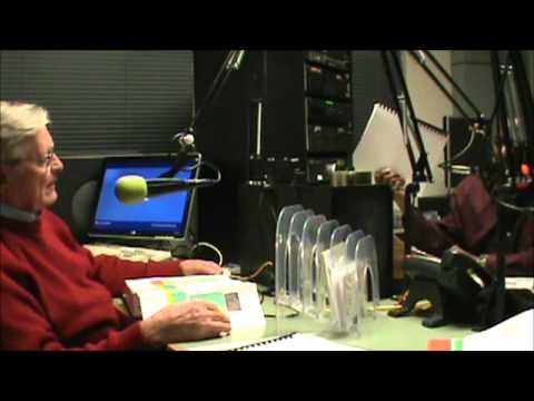 First radio interview between Moro and Dale on West Africa Project Part 5 11 28 2012.wmv