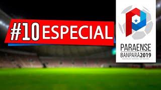 #10 Especial - Bragantino 1 x 1 Paysandu (5-3 Pênaltis) #CulturaNoBanparazão