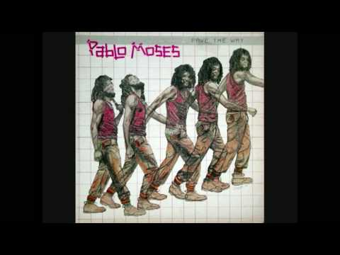 Pablo moses a step before hell