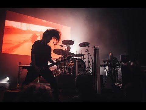 Carpenter Brut - Live in Paris (Improved Audio)