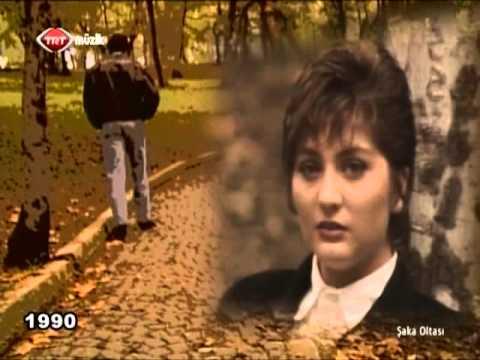 Sibel Can - Üzüldüğün Şeye Bak (1990)