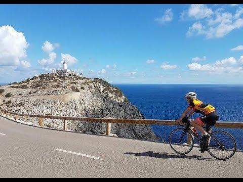 Mallorca Triathlon Trainingslager │ Erstes Mal Rennrad