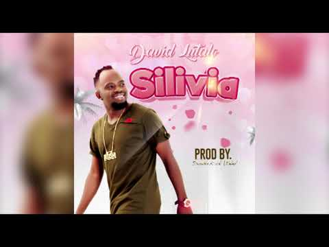 Download Silivia -David Lutalo (Official Music Audio)