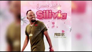 Silivia -David Lutalo (Music Audio)