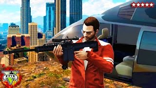 SECURING THE AREA SIR!! VIP Executive Search ROLEPLAY (GTA 5 Funny Moments)
