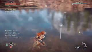 Horizon Zero Dawn: Complete Edition - PS4 - Fail Stream #6