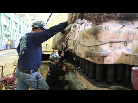 The TGM Way - Turbine Generator Maintenance