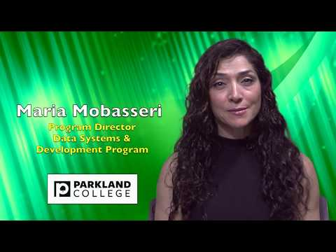Data Systems and Development - Parkland College