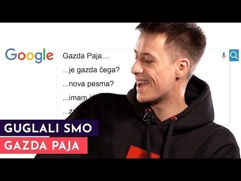 GUGLALI SMO: Gazda Paja: Sviđa mi se Karleušina energija! | S01E26