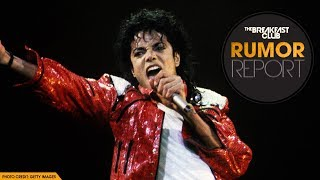 Michael Jackson Mini-Series in the Works