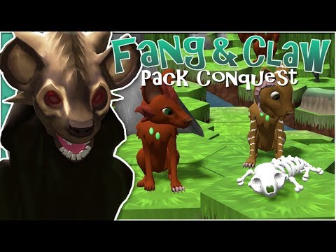Bones of the Ancestral Hilltop 🌿 Niche: Pack Conquest! Extreme Challenge! • #11