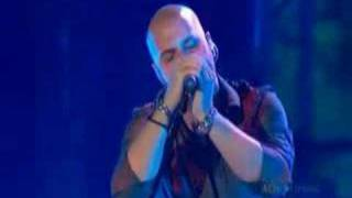 Daughtry- What I Want