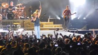 Kenny Chesney - Summertime at MetLife Stadium - August 20, 2016 - Spread the Love Tour
