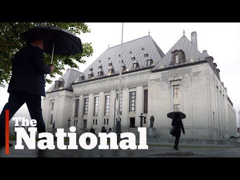 Canada's Supreme Court   Government Must Consult Indigenous Peoples