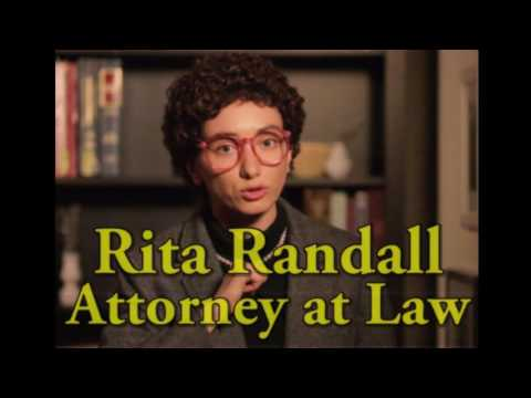 Rita Randall, Attorney at Law Commercial