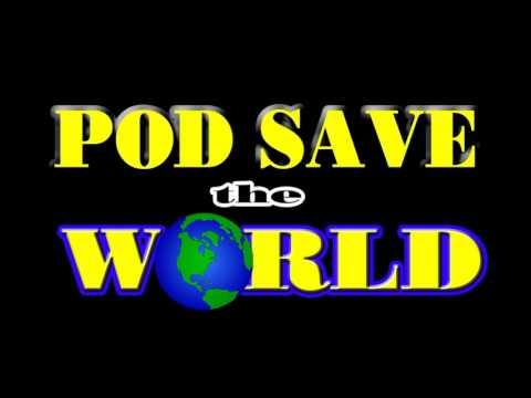 News & Politics- Pod Save the World- EP.#26: Why did Putin do it?