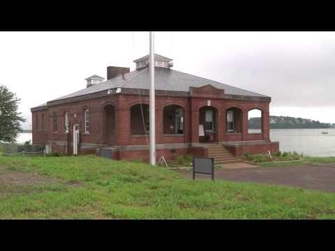 Peddocks Island, Boston Harbor Islands