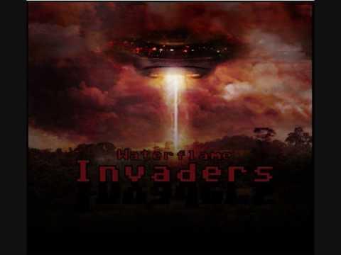 Download Waterflame - Invaders