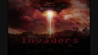 Waterflame - Invaders