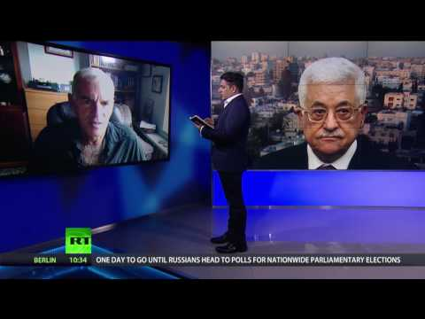 Norman Finkelstein on Gaza two years on and Israeli-Palestine peace talks (Going Underground)