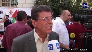 تدهور الحالة الصحية للأسير أحمد غنام المضرب عن الطعام منذ ثلاثة أشهر - (16-10-2019)