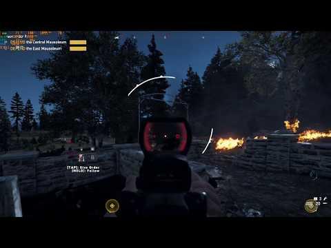 Far Cry 5 R9 380