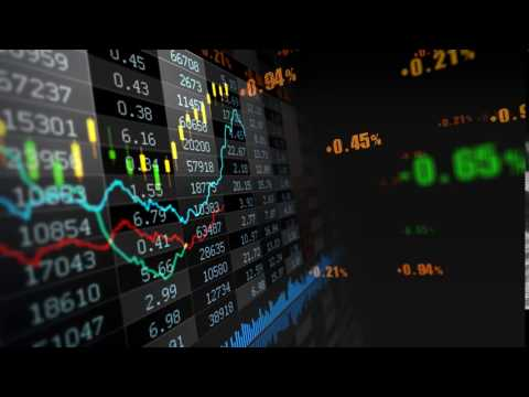 Stock Market 076 HD