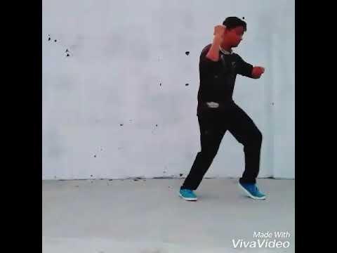 Best Flute Hip Hop Dance Directed By Pushpendra