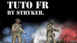 TUTO arma 3 triggers: détecter une unité en particulier et définir plusieurs conditions.