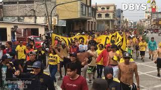 SUR OSCURA EN EL CAPWELL 2018 | Copa Del Pacífico