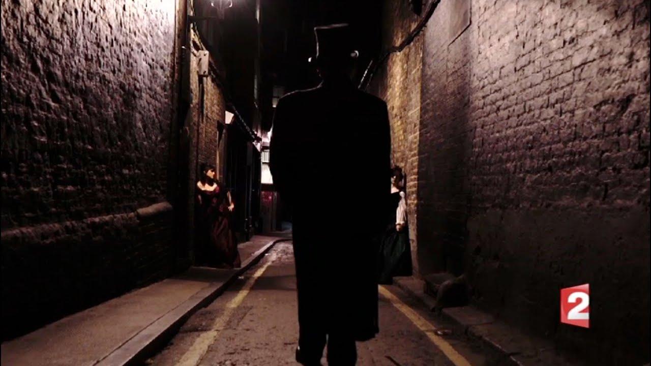 Download Jack l'éventreur - Les mystères de Londres : Episode 1