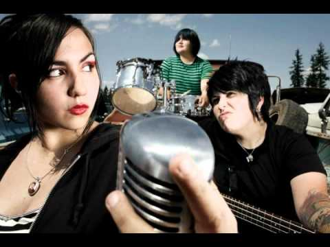 Girl in a Coma -- Come On, Let's Go (Ritchie Valens cover) www.coversongwednesday.com