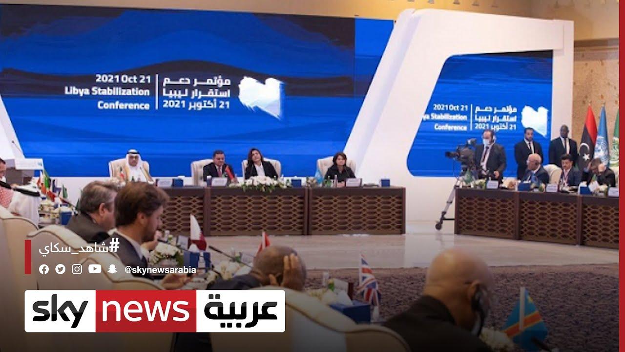الأمم المتحدة: الانتخابات يجب أن تقود لتوحيد المؤسسات في ليبيا  - 22:54-2021 / 10 / 21