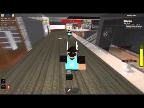 ROBLOX R2D - Chainsaw Review
