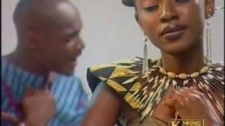 2face idibia african queen