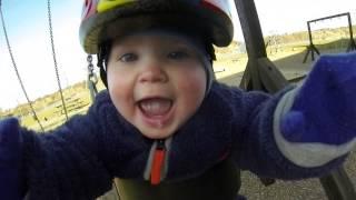 Gopro: Baby Swing