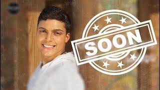 """بالفيديو- خالد منيب يكشف عن أغنيته الجديدة """" ناويلي على أيه""""رحيم ترك"""