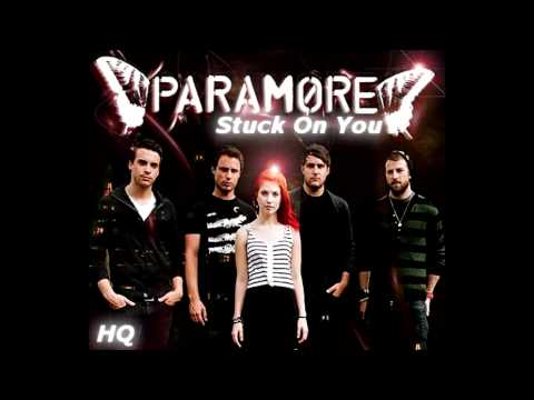 Paramore  Stuck On You Failure   HQ Audio