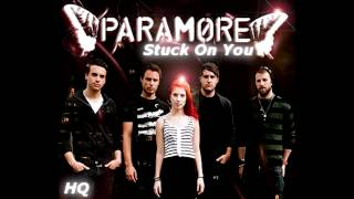 Paramore - Stuck On You (Failure Cover) - [HQ Audio]