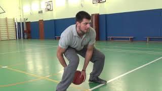Баскетбол 1-4 класс ГБОУ Школа №37