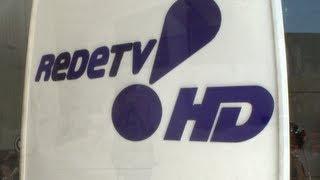 Conheça a RedeTV!