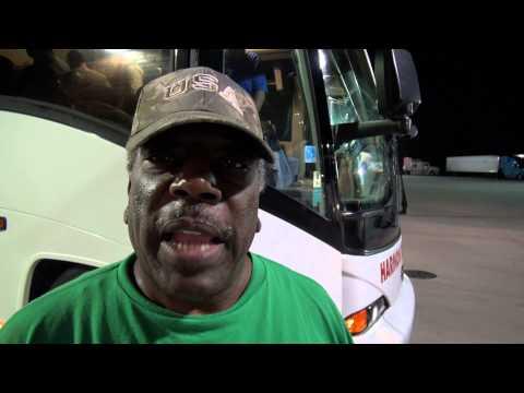 Albert E Love - March on Washington Interview 8-22-13 - Atlanta, GA