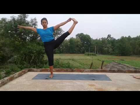 yoga with shashi  22  hip opener exercise  fitness