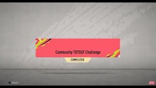 FIFA 20 SBC - COMMUNITY TOTSSF CHALLENGE - NO LOYALTY [CHEAP]