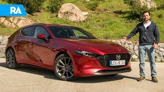 Mazda 3 (2019) 2.0 Skyactiv-G. Primeiras impressões em Portugal
